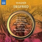 Wagner: Siegfried, WWV 86C de Various Artists