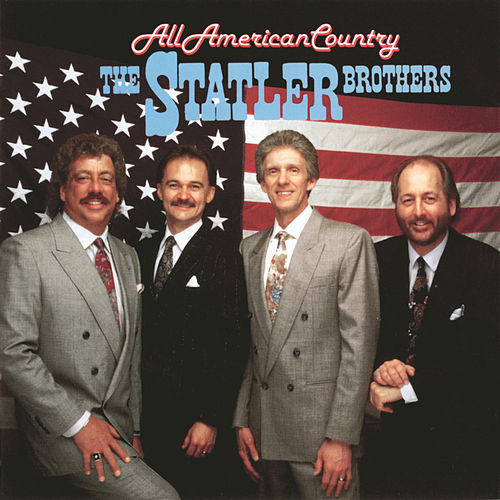 All American Country by The Statler Brothers