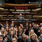 Nostos: The Homecoming of Music by Various Artists
