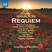 Hamilton: Requiem by Various Artists