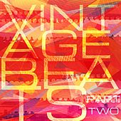 Vintage Beats, Pt. 2 - EP by Various Artists