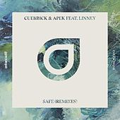 Safe (Remixes) (feat. Linney) - Single by Cuebrick