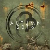 Infrasonic Autumn Selection 2016 - EP von Various Artists
