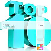 FG Top 10 : November 2016 - EP by Various Artists