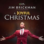 A Joyful Christmas by Jim Brickman