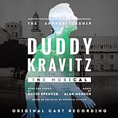 The Apprenticeship of Duddy Kravitz (Original Cast Recording) de Various Artists