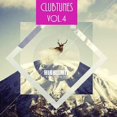 Club Tunes, Vol. 4 - EP von Various Artists
