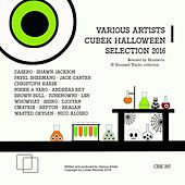 Cubek: Halloween Selection 2016 - EP by Various Artists