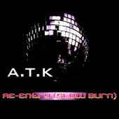 Re Entry (Slow Burn) de Atk