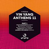 Yin Yang Anthems 11, Pt. 1 - EP by Various Artists