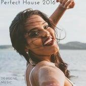 Deugene Music Perfect House 2016 - EP de Various Artists