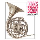 Dennis Brain:classical Horn by Various Artists