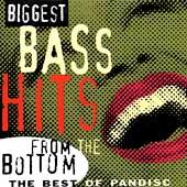Biggest Bass Hits from the Bottom by Various Artists