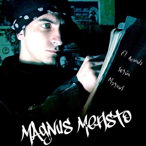 El Mundo Según Magnus de Magnus Mefisto