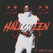 Halloween (feat. Dulo) von Meaku