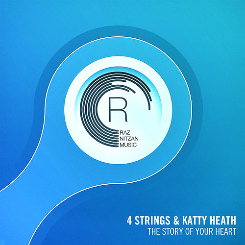 The Story of Your Heart by 4 Strings