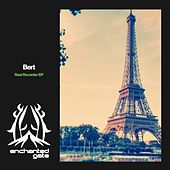 Reel Recorder - Single by Bert (3)