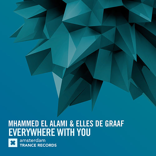 Everywhere With You by Mhammed El Alami