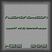 Light & Darkness - Single by Necronomicon
