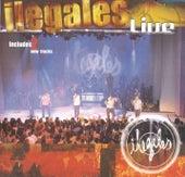 Live de Ilegales