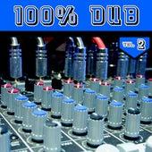 100% DUB Vol. 2 de Various Artists