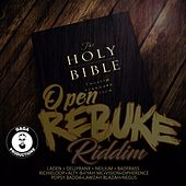 Open Rebuke Riddim - EP by Various Artists
