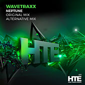 Neptune by Wavetraxx