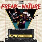 Freak of Nature de Ka'imi Hanano'eau