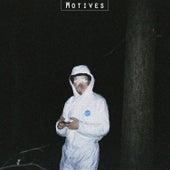 Motives by Finlay Hamilton