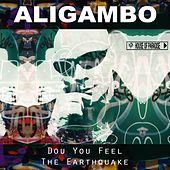 Do You Feel The Earthquake (Toney D Remix) de ALIGAMBO