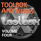 Toolbox Anthems, Vol. 4 - EP von Various Artists