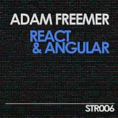 React - Single by Adam Freemer