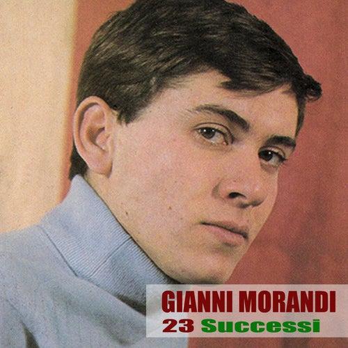 23 Successi de Gianni Morandi