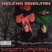 Nocturnal by Heltah Skeltah