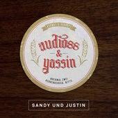 Sandy und Justin von Audio88 & Yassin