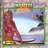 Impactos Bailables (Vol.3) by Various Artists