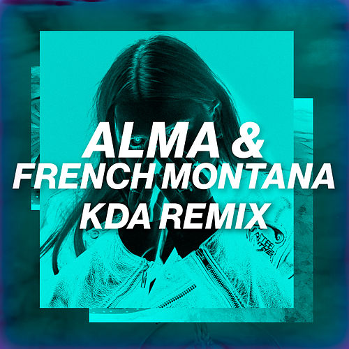Phases (KDA Remix) van French Montana