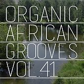 Organic African Grooves, Vol.41 von Various Artists