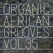 Organic African Grooves, Vol.35 by Various Artists