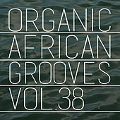 Organic African Grooves, Vol.38 de Various Artists