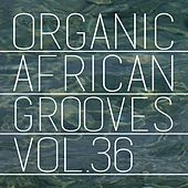 Organic African Grooves, Vol.36 de Various Artists