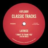 I Want To Thank You (The MK Mixes) von LaTrece