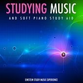 Studying Music and Soft Piano Study Aid by Einstein Study Music Experience