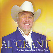 Golden Memories & Silver Tears de Al Grant