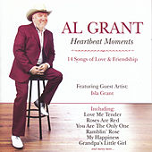 Heartbeat Moments de Al Grant