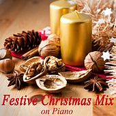 Festive Christmas Mix on Piano by The O'Neill Brothers Group