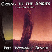 Crying To The Spirits by Pete