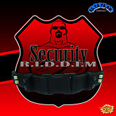 Security Riddim von Various Artists