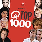 Qmusic Top 1000 (2017) van Various Artists