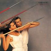 Flesh & Blood by Roxy Music